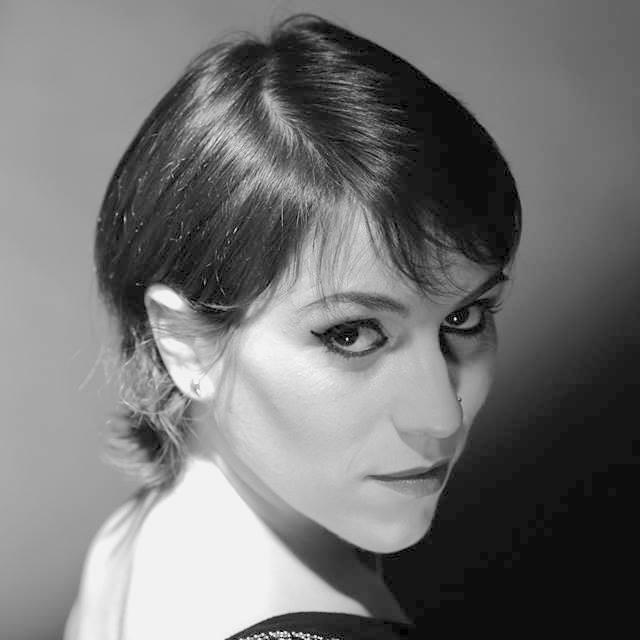 Jessica Da Silva Villacastin