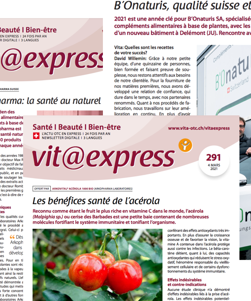 Vit@Express